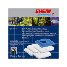 Filterspons-set Eheim professionel 3 en 3e