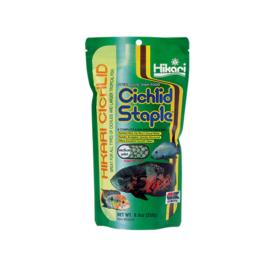 Hikari cichlid staple 250 gram