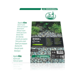 Natuurgrind Plantahunter River L 8-12 mm