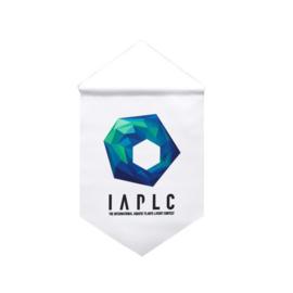 IAPLC supporters item Pennant