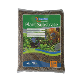 Superfish Plant substrate