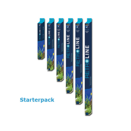 HVP Retroline Starter pack