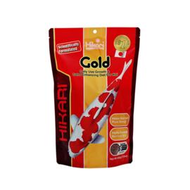 Hikari gold KOI 500 gram