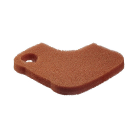 Filterschuim 30 ppi oranje biomaster (thermo)