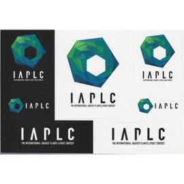 IAPLC stickervel
