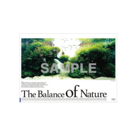 "ADA Poster ""Balance of nature"" altum"