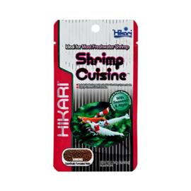 Hikari shrimp cuisine 10 gram