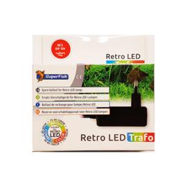 Superfish adapter voor Retro LED