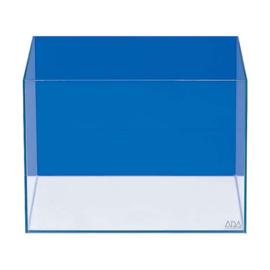 ADA Aqua screen Clear Blue