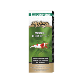 Dennerle Shrimp king Mineral fluid DOUBLE