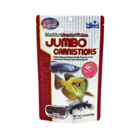 Hikari jumbo carnisticks 182 gram