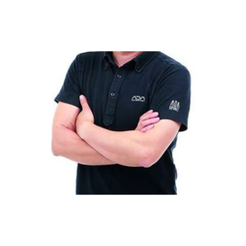 ADA original polo shirt XL