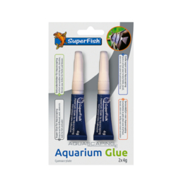 Superfish aquascaping glue 2-pack