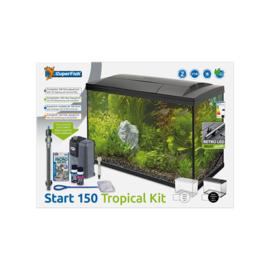 Superfish start tropical kit 150