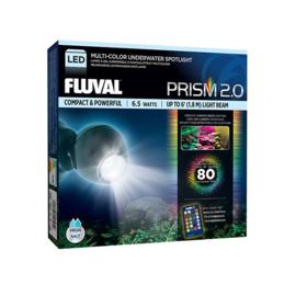 Fluval Prism 2.0 onderwater spot