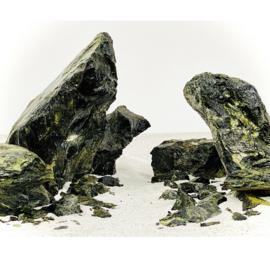 JADE stone (per kilo)