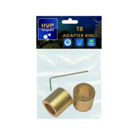 HVP T8 adapter ring