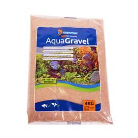 Superfish Aqua gravel rivierzand