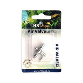 HS aqua luchtkraan metaal 4-6mm