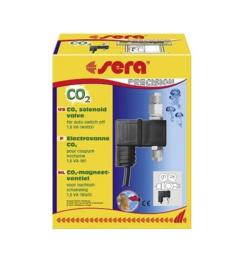 Sera magneetventiel CO2