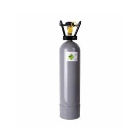 CO2 fles 2 Kg