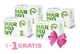 Bio Matcha Harmony 3+1 gratis