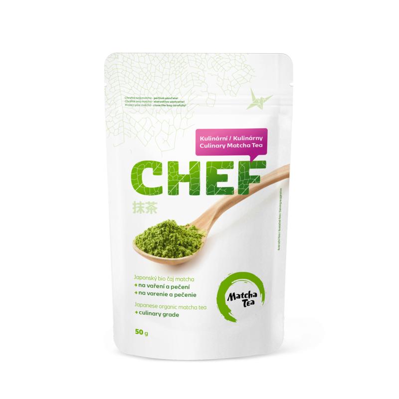 Culinaire BIO Matcha Chef