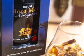 Mora Mora - Rhum based liquor