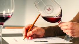 Inschrijven wijncursus: de Basis