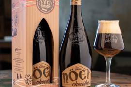 Birra Baladin Nöel Chocolat