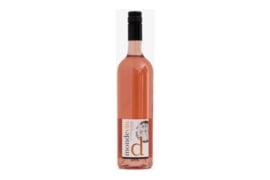 "Mondevin ""d"" Pomerols - Syrah rosé - 2019"