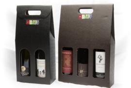 Wijn- en bierpakket