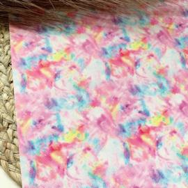 Happy colors 34x20cm