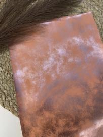Metalicgloed rosé A4