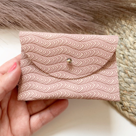 Mal: pouch rond