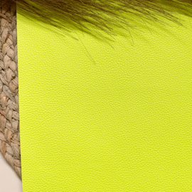 Neon geel nerf A4