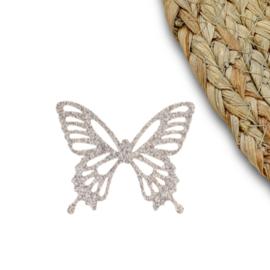 Vlinder groot zilver
