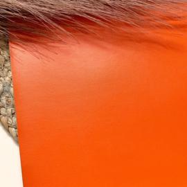 Oranje 20x22cm