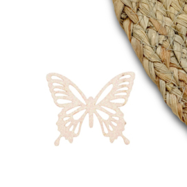 Vlinder groot wit
