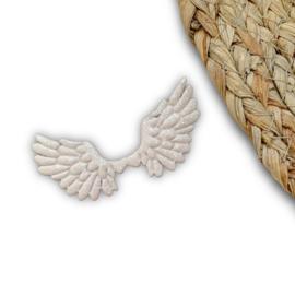 Wings wit 37x70mm