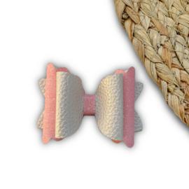 Mal: haarstrik Iris 7 & 9cm