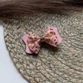 Panter roze 7,5cm