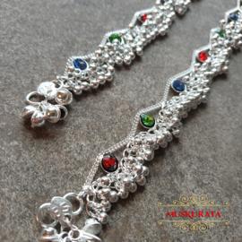 Paayal Silver 2