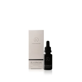 RE-HYDRATING+, Firming moisturizing oil