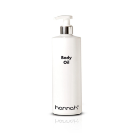 Body Oil 500 ml