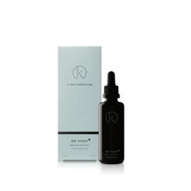 DE-ITCHY+, Medical skin oil