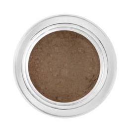 Deze brow powder Ash staat geweldig bij koel blond of grijs types.