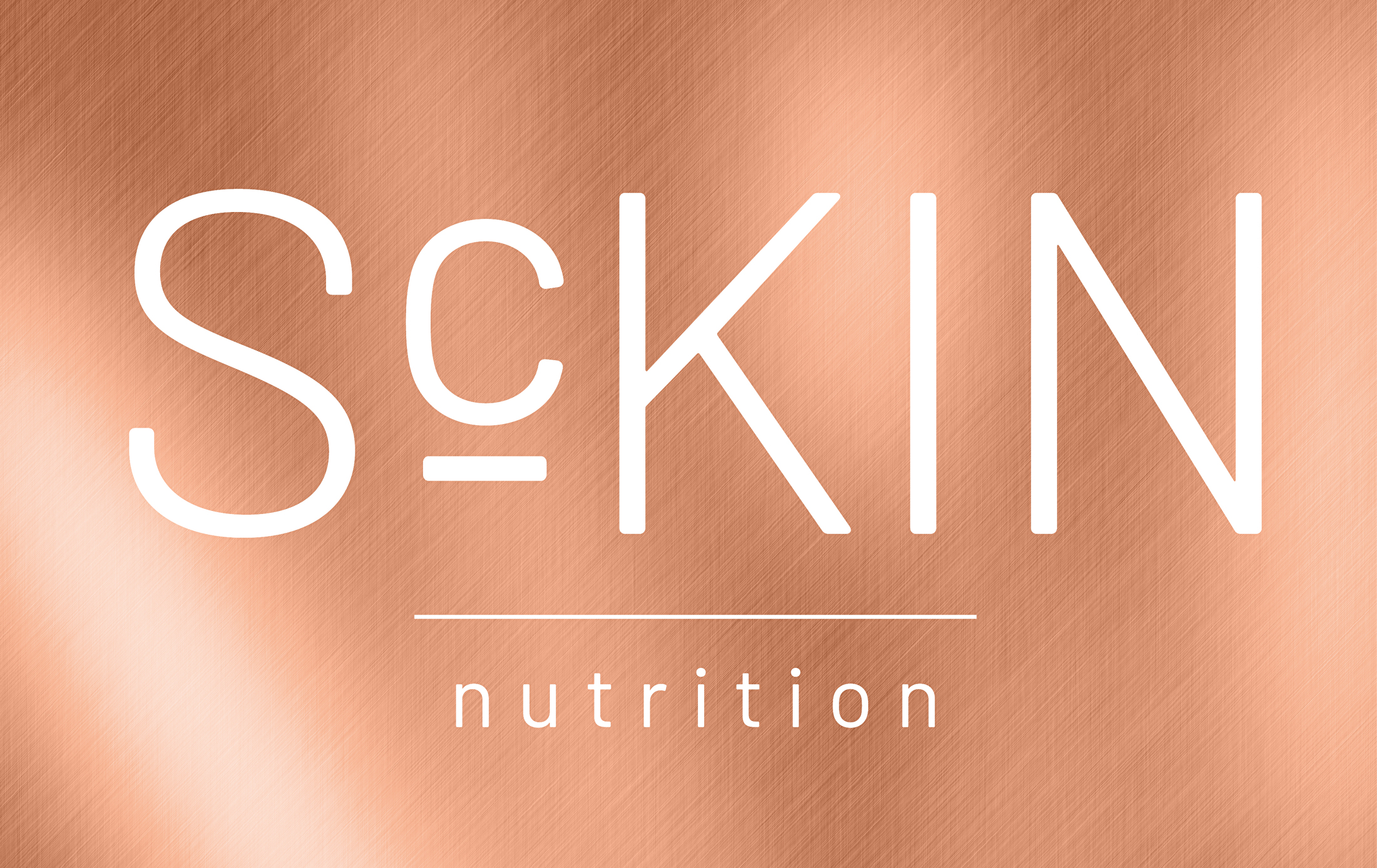 ScKin Nutrition