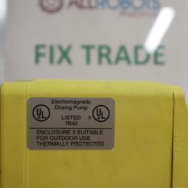 LMI Milton Roy 1005671-01 Elektromagnetische doseer pomp