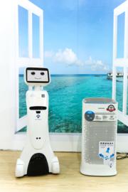 AMY A1 Robots [NEDERLANDS]